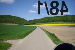 Ausfahrt 2007